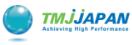 有限会社 TMJ JAPAN ロゴ